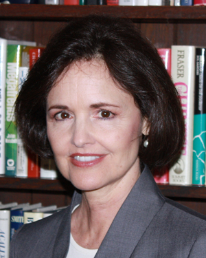 Dr Judy Shelton Is New Chairman Of National Endowment For