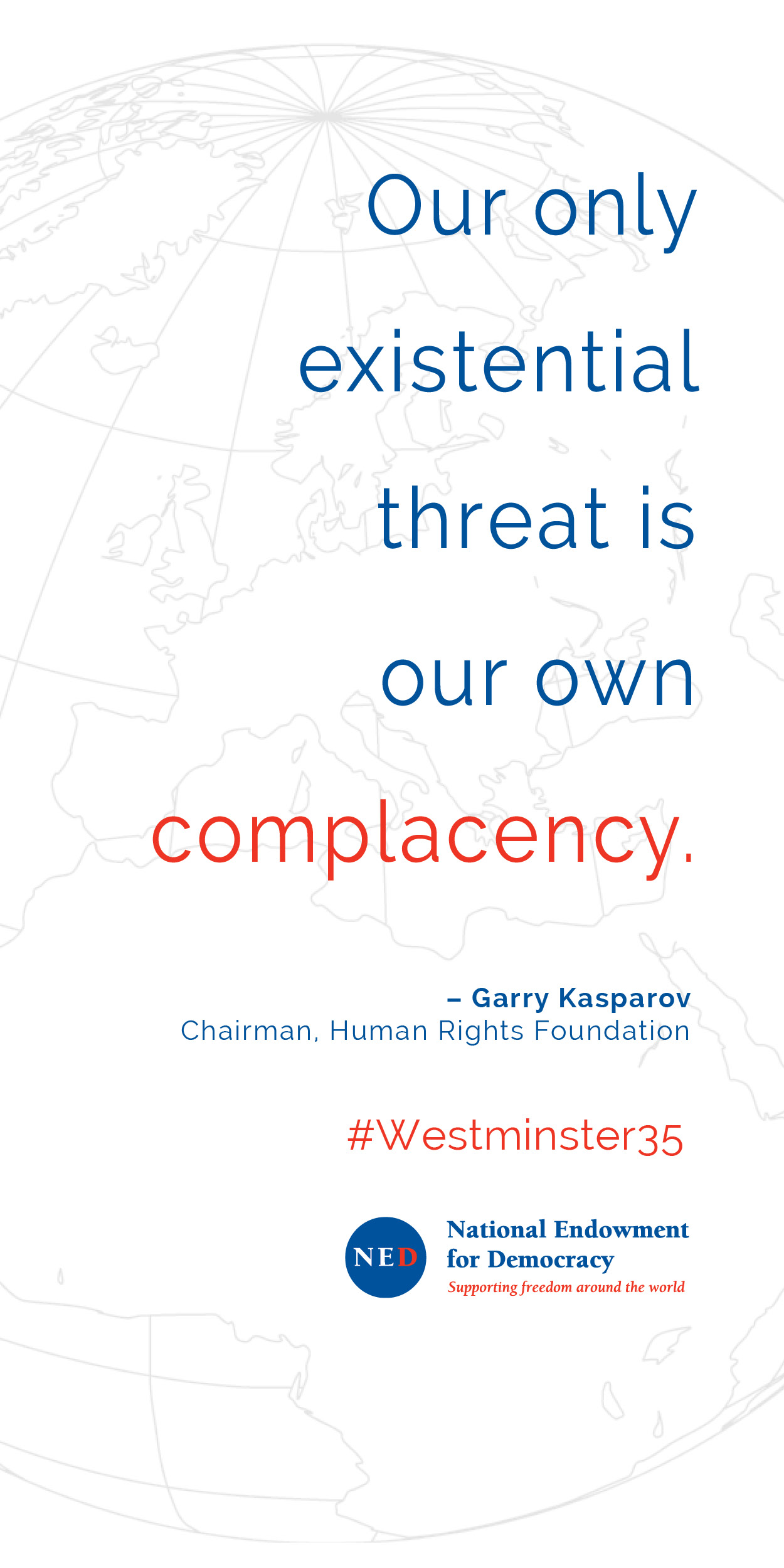 Understanding Our Differences 35th >> The Westminster Address At 35 Reflections National Endowment For