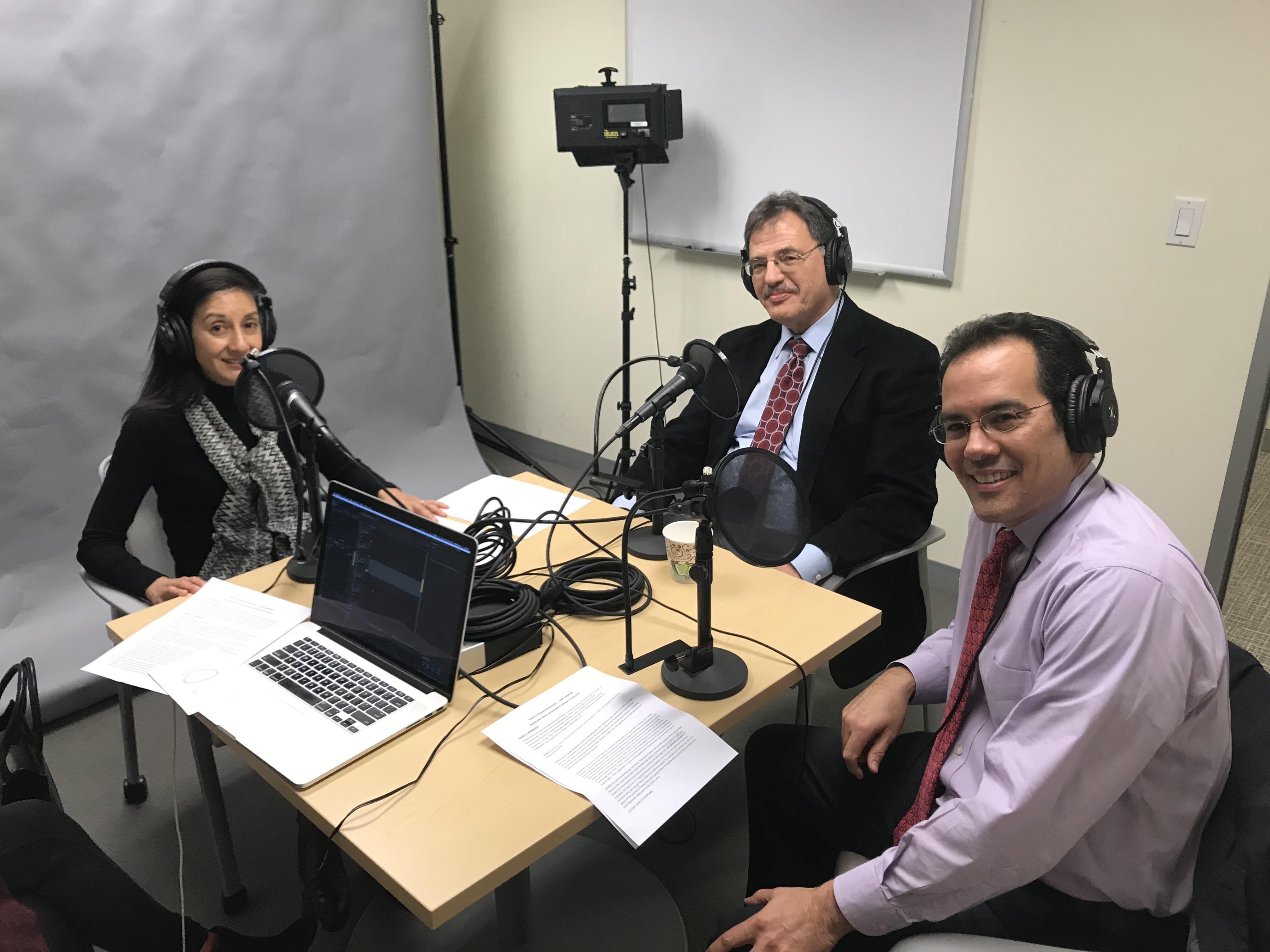 Power 3 0 Podcast   Authoritarian Resurgence, Democratic