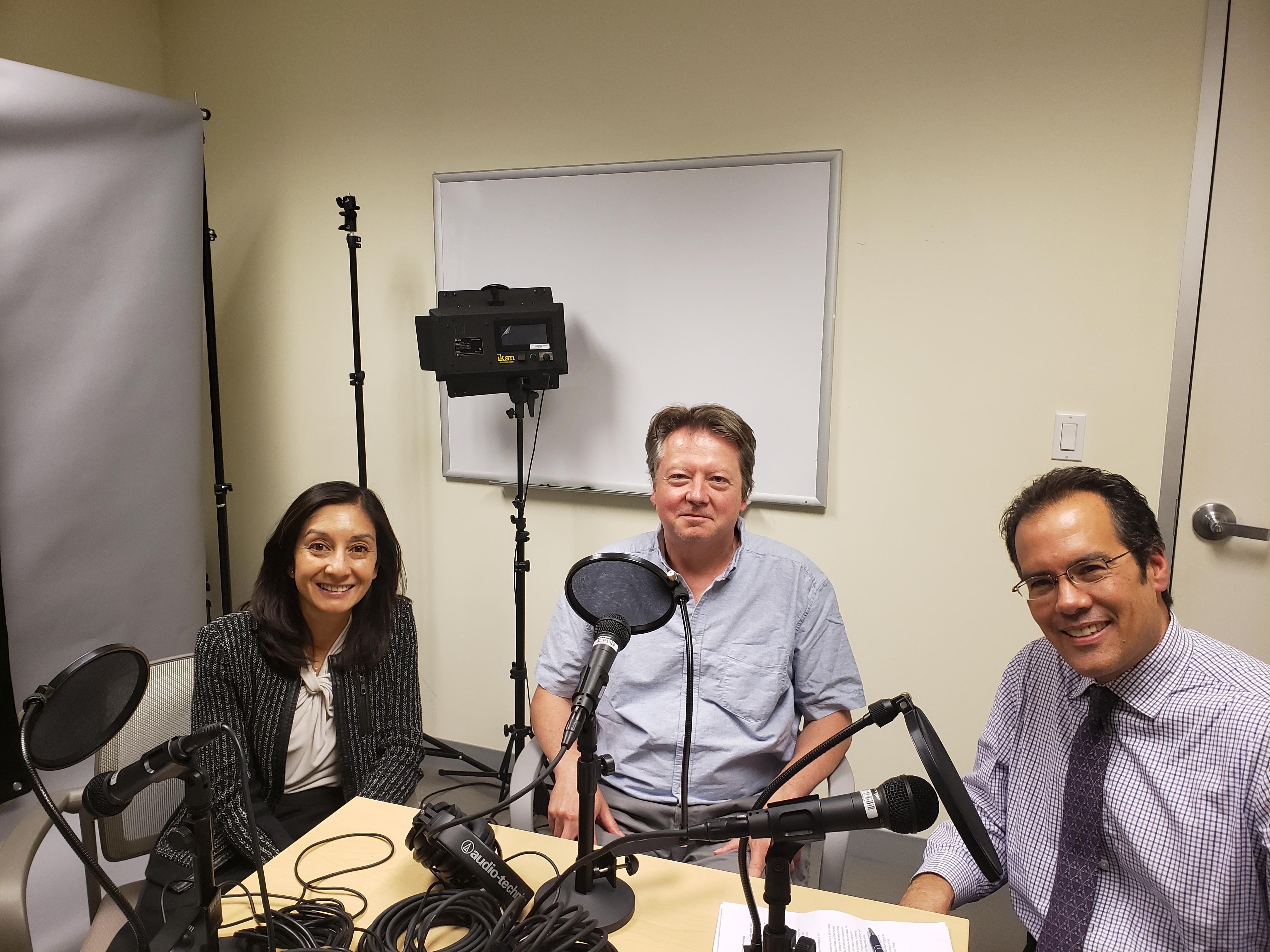 Power 3 0 Podcast | Authoritarian Resurgence, Democratic